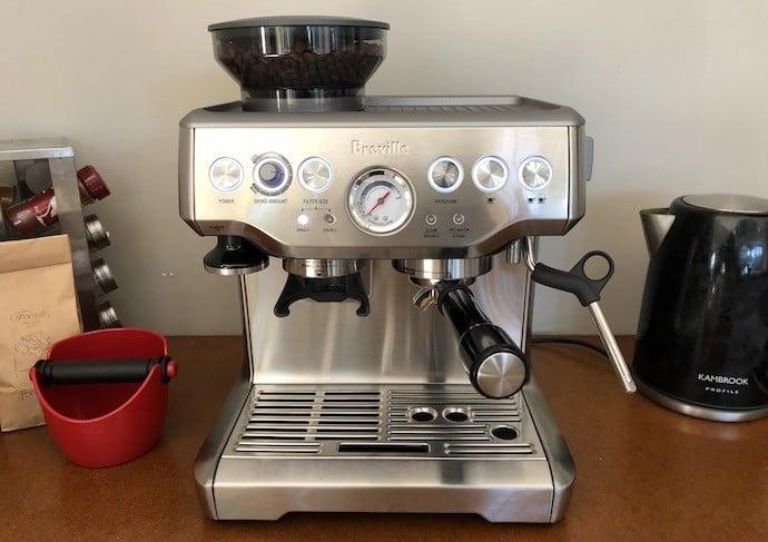 Best Espresso Machine Top Picks For Home Baristas 2020