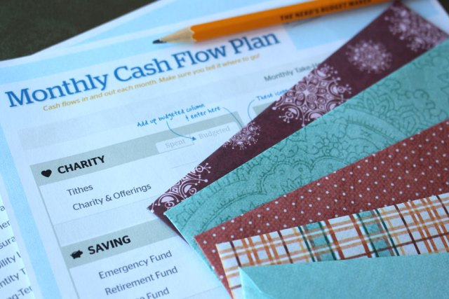Getting Out of Debt on a Low Income