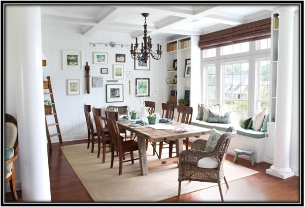Dining Space Ideas