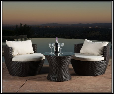 Outdoor furniture for the amazing gathering - home decor ideas