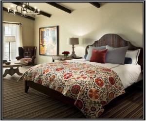 Bedroom - Home Decor Ideas