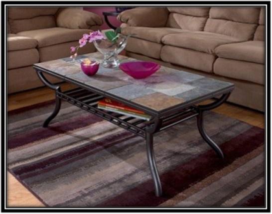 Contemporary design cocktail table - Home Decor Ideas