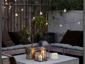 Home Decor Ideas For Outdoor Living Spaces