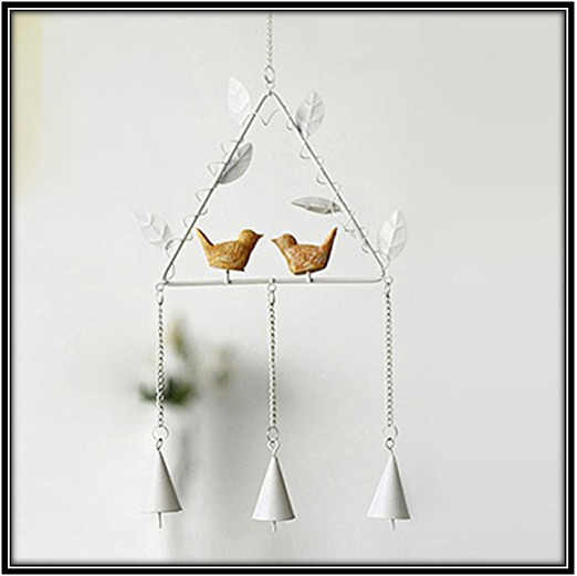 Wind Chimes Balcony Decoration Home Decor Ideas