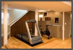 Gym Are Home Decor Ideas