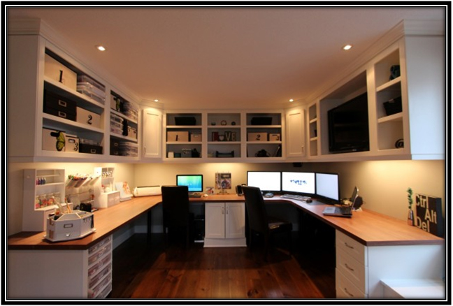 Fashionable Home Office Decoration Ideas Home Decor Ideas