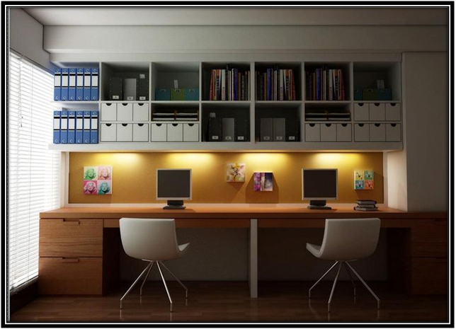 Multipurpose Home Office Decoration Ideas Home Decor Ideas