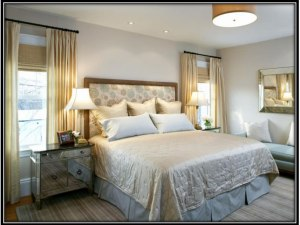 Playing Safe With Neutral Colors Bedroom Decor Ideas