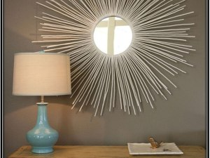 Mirror Decoration Ideas Home Decor Ideas