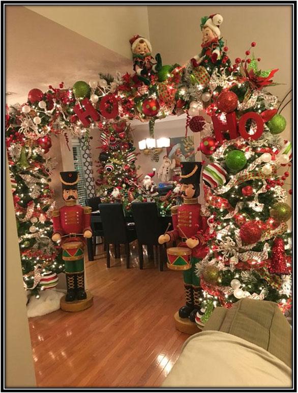 Winter Wonderland - Home Decor Ideas