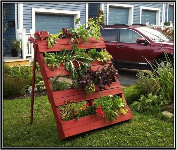 6 Refreshing And Creative Home Decor Ideas For Gardens