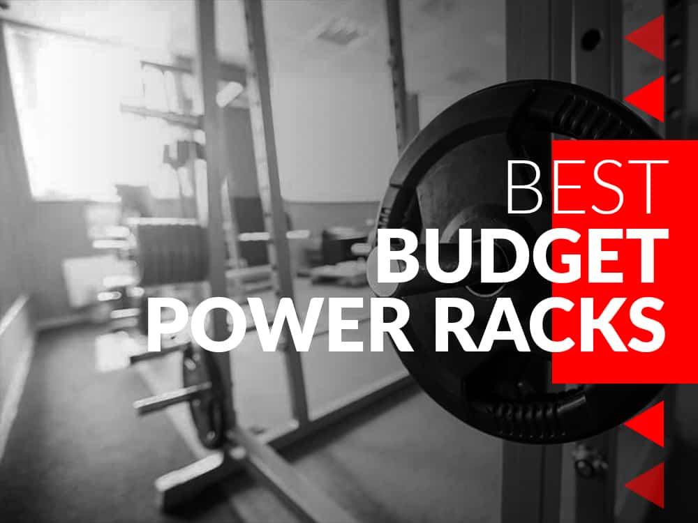 top 9 best budget power racks of 2021