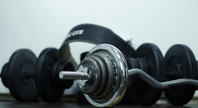 10 Benefits of Working out at Home | HomeGymFiend