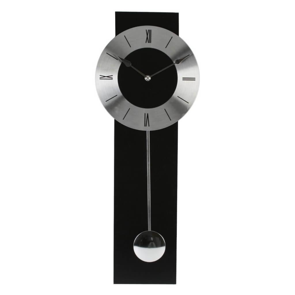 Orologio pendolo moderno da arredo. Orologi A Pendolo Da Parete Homehome