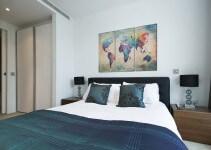Dipinti per camere da letto moderne fatti a mano e made in italy. Quadri Sacri Per Camera Da Letto Homehome