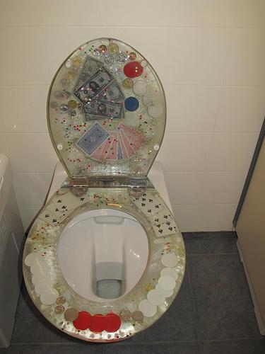 Toilet Interior Design Ideas