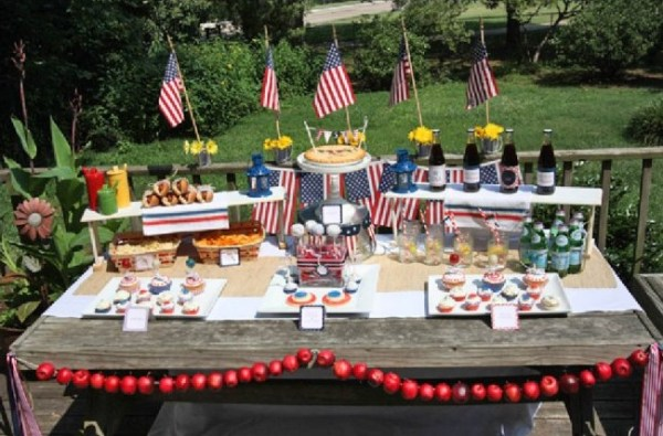Military Welcome Home Party Ideas | HomeIdeasGallery - Get ...