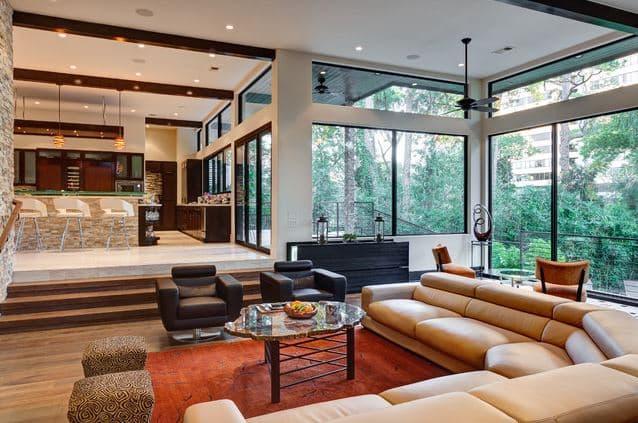 Fresh Open Living Room Ideas Plans Free