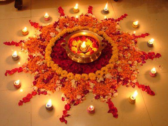 diwali decoration ideas 4