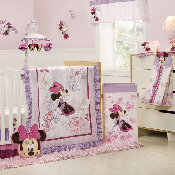 minnie mouse room ideas 11