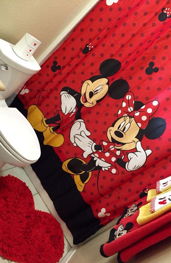 minnie mouse room ideas 3