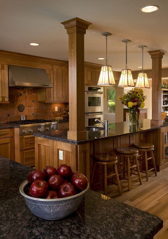 kitchen island design ideas 10