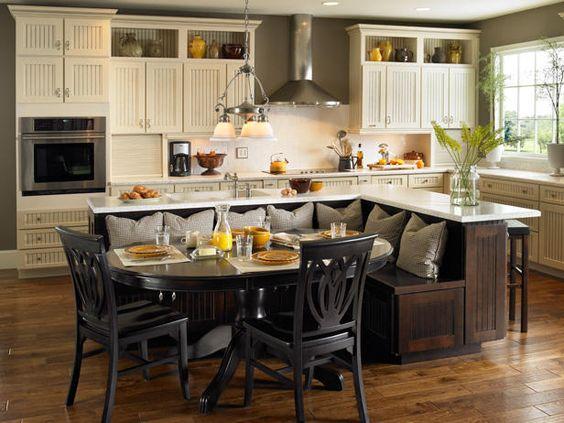 kitchen island design ideas 12