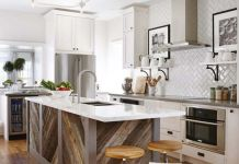 kitchen island design ideas 8