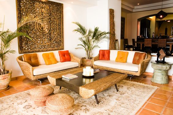 Indian Intricacies For A Living Room. Living Room Designs Indian Style 3