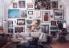 living room wall decor 12