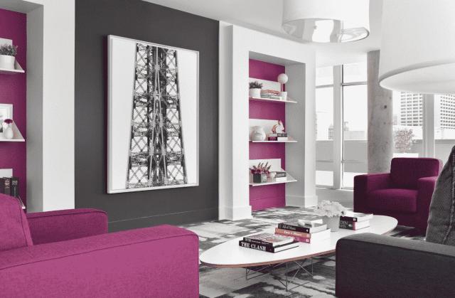 living room wall decor 6