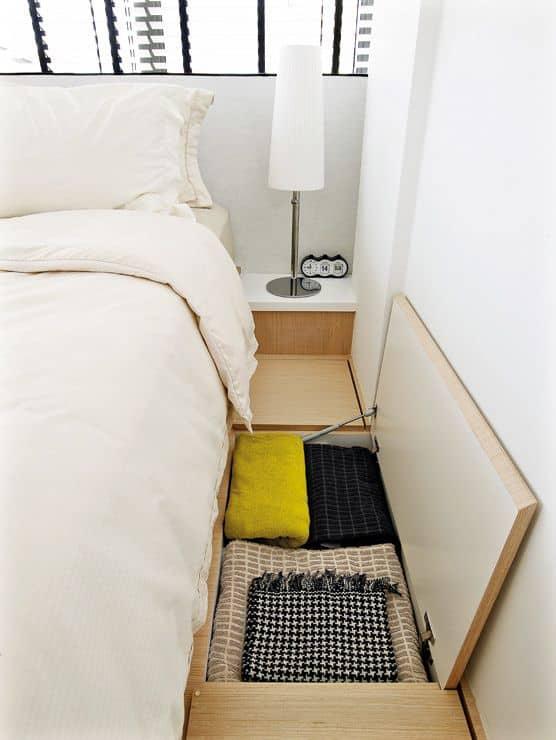 modern bed designs with storage 3