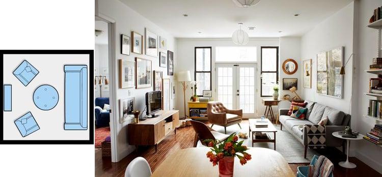 Modern Living Room Layout Ideas Decorating Ideas