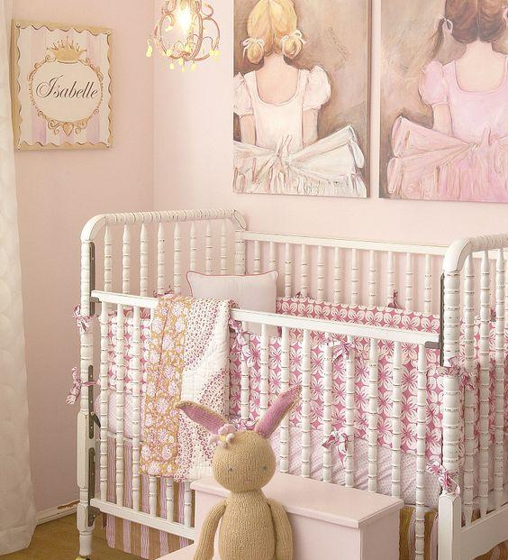 baby girl room ideas 2.a