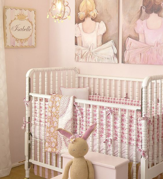 Cute Baby Girl Room Paint Ideas. A. Paint It With Pink Part 85