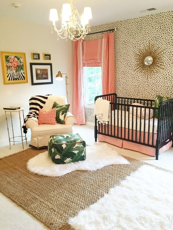 Baby Girl Room Ideas 3.c Part 93