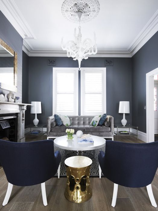 grey living room ideas 1.a.i & Decorating With Grey: Inspiring Grey Living Room Ideas - Home Ideas HQ
