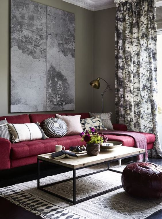 Attrayant Grey Living Room Ideas 1.d.ii