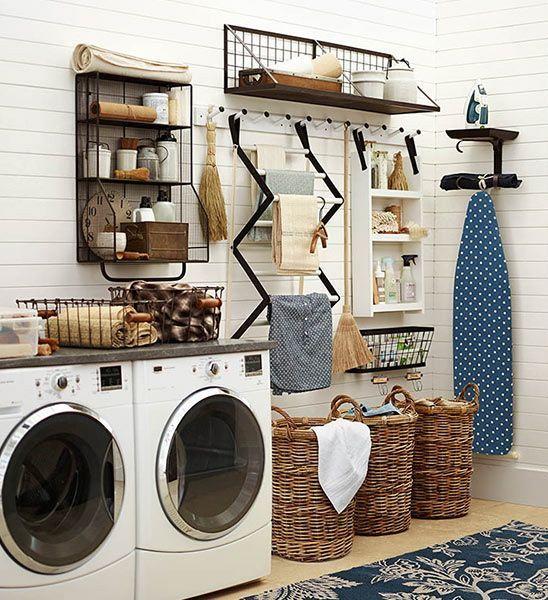 Small Narrow Laundry Room Ideas on Mudroom Laundry Room Bo