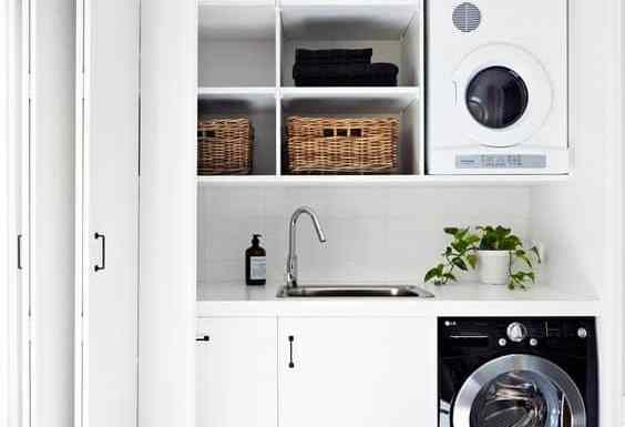 small laundry room ideas 1.g