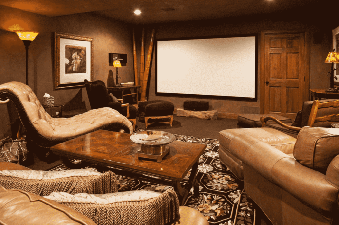 Heart Stopping Media Room Ideas For Everyone Home Ideas Hq