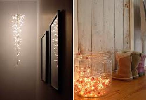 How To Arrange Christmas Lights In Bedroom 5 Steps Home