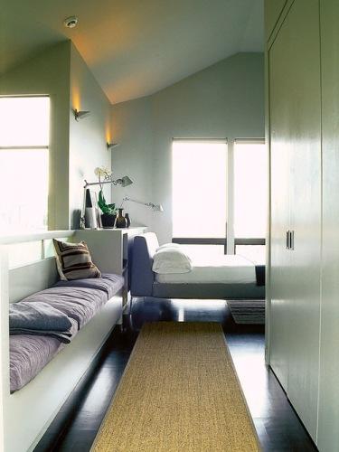 How To Arrange Furniture In A Long Rectangular Bedroom: 5 ...