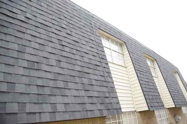 Commercial Roofers in Oklahoma