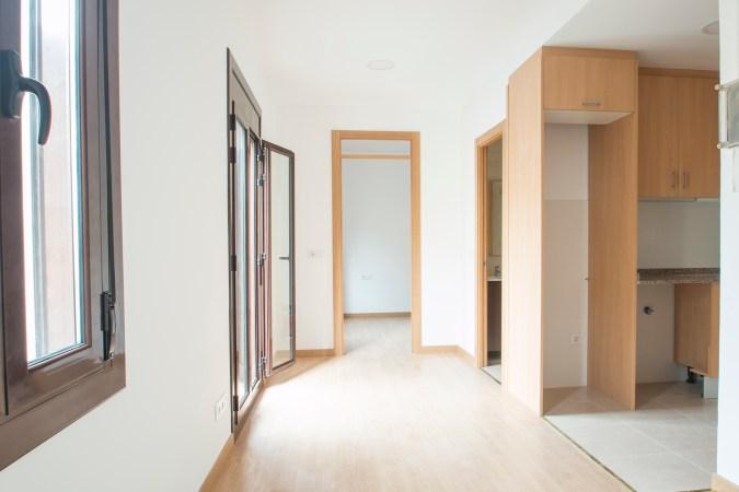 Comte Santa Clara 3 apartment