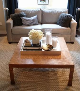 7 Coffee Table Dcor Ideas Home Interiors Blog