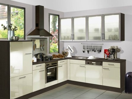 Types Of Modular Kitchen Designs Modular Kitchen Ideas