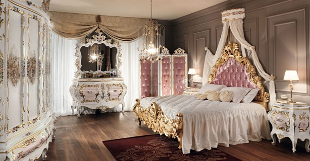 Baroque Home Decor - [Homestartx.Com]