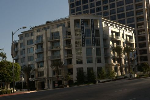 Ashton Westwood, Los Angeles Luxury Apartments