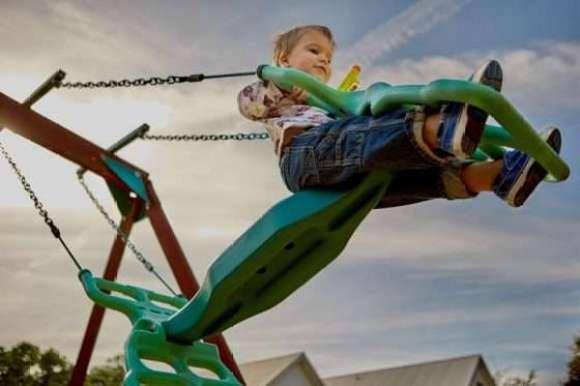 playground germs